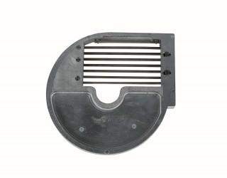 Диск T10 для овощерезки HLC-300 брусок для фри 10 мм