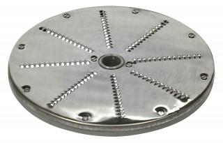 Диск H3 для овощерезки HLC-300 терка 3 мм