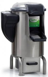 Картофелечистка Fama FP103E с фильтром CF