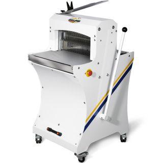 Хлеборезка MAC.PAN MPT 400 полуавтоматическая