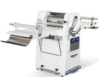 Тестораскаточная машина MAC.PAN MK600L