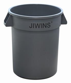 Контейнер для мусора 170 л без крышки [JW-CR170E]
