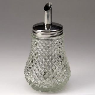 Сахарница с дозатором 150 мл Luxstahl [752/6, 211]