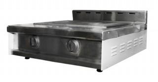 Плита электрическая ПЭП-0,24М двухконфорочная без жарочного шкафа