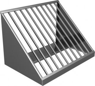 Полка настенная для досок ПД 950/17 (17 секций)