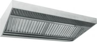 Зонт вытяжной пристенный МВО-1,6 МСВ-1,2 П