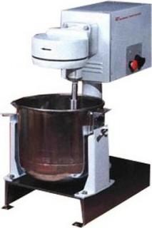 Машина для взбивания и перемешивания УКМ-14