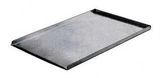 Противень 800х600х20 алюминиевый, 3 борта BICO [104600]
