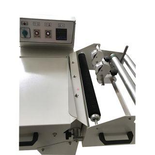 Аппарат термоусадочный DFM5540 (2 в 1) Foodatlas Eco