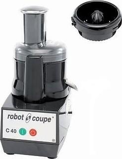 Машина протирочная robot coupe c40