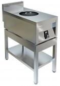 Плита индукционная ИПВ-120114 одноконфорочная ВОК