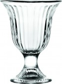 Креманка 175 мл рифленая Bistro [1130116, 51008/b]