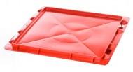 Крышка к ящику под кондитерские изделия 385х385 мм [як-225]