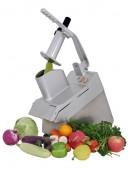 Овощерезательная машина GASTRORAG HLC600